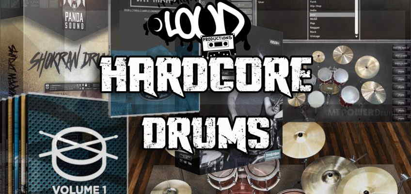 NYHC Drum Library Shootout?