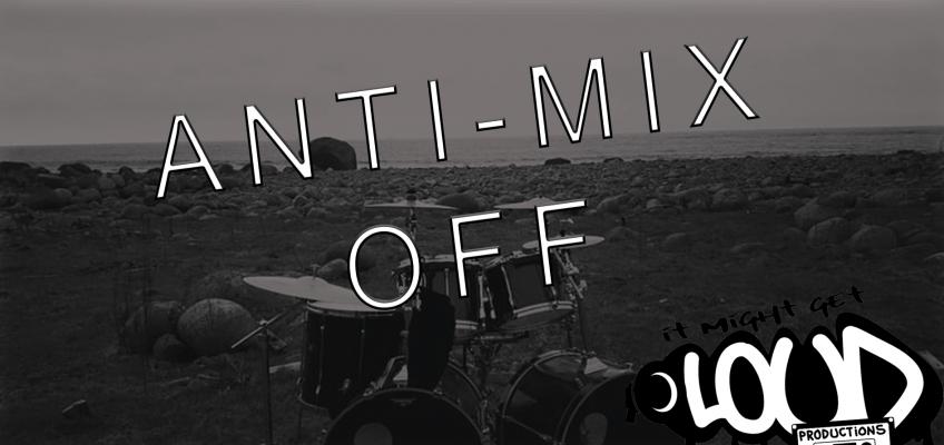2017 Anti Mix-Off