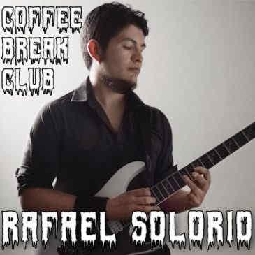 Artist Spotlight: Rafael Solorio