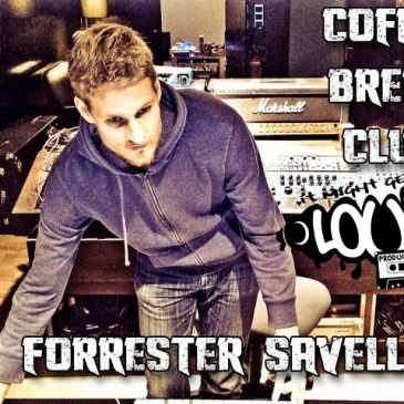 Coffee Break Club: Forrester Savell
