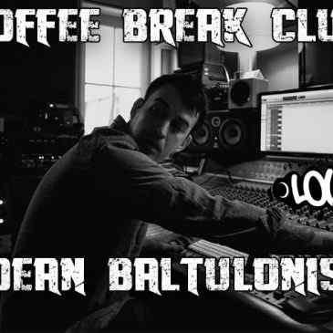 Coffee Break Club: Dean Baltulonis