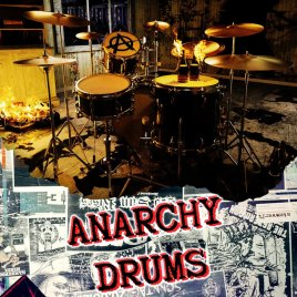 ANARCHY Drums