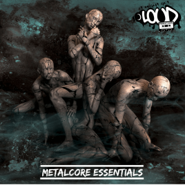 Metalcore Essentials MIDI Pack